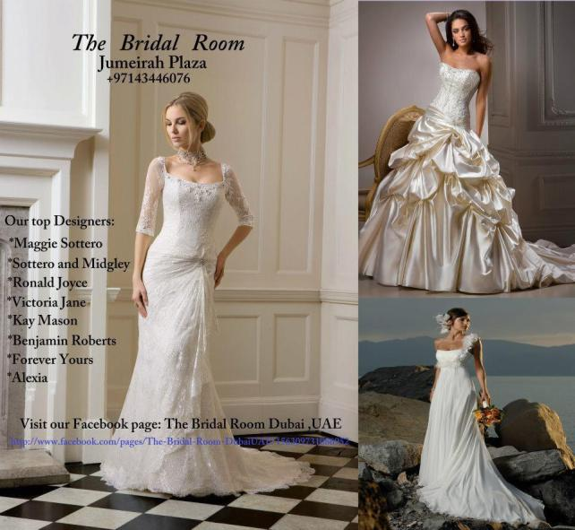 Finding A Wedding Dress In Dubai Expat Bride