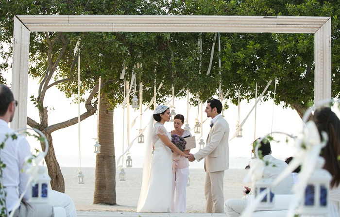 Dubai Wedding Venues Expat Bride